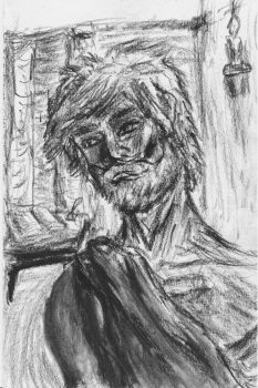 Charcoal Jered Cain by SmallzTV