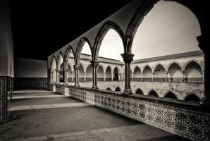 Convent Of Christ - Part 4 by jpgmn