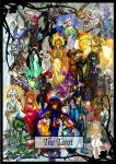 Tarot Arcana Poster by TheBlindProphetess