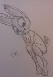 Bunner by Dragoncircle