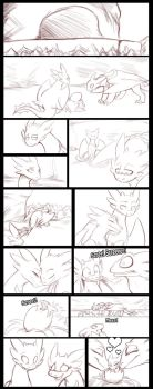 HTTYD - Daddy Toothless by Kayla-Na