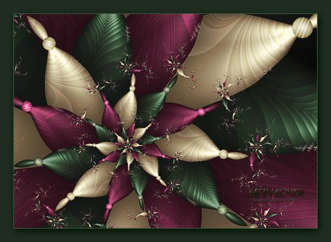 Satin Lover by denise-g