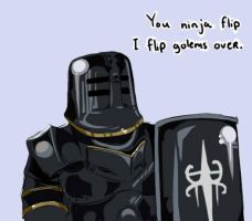 Iron Tarkus opinion by SimZz