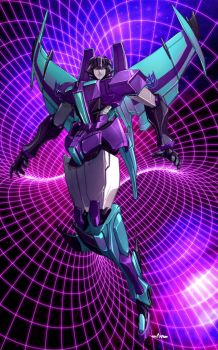 Slipstream by Valong
