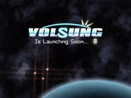 VolsungUniverse.com Teaser by SP00KYELECTRIC