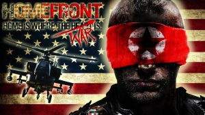 Homefront Wallpaper by checkergermany