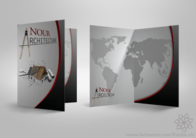 Noor Folder 2 views by radia-dz