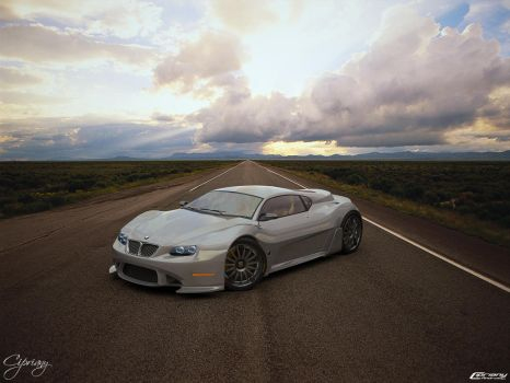 BMW Subsido Concept 10 by cipriany