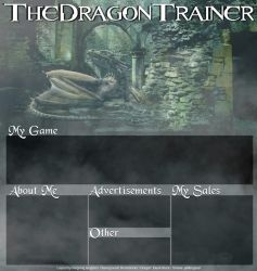 TheDragonTrainer's layout by Reigning-Graphics