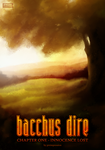 Bacchus Dire - Ch.1 Cover by preimpression
