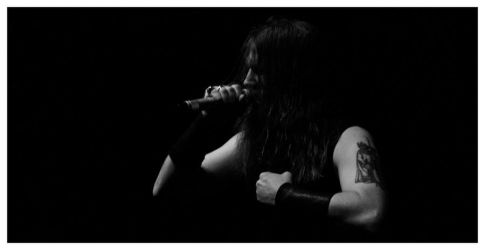AMON AMARTH :Live For The Kill by shadows77