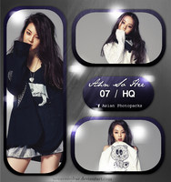 |O88| +Ahn So Hee | Photopack #01 by YouAreMyBae
