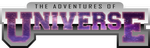 The Adventures of Universe Logo by CyberPictures
