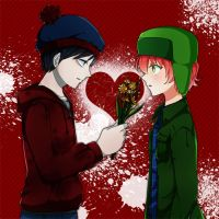 warm bodies Style3 by shiron2611