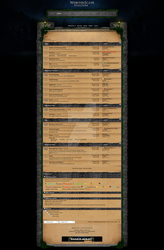 Websterscape VBulletin by the-danzor