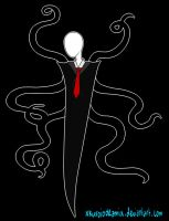 Slenderman {GIF} by Kethereal
