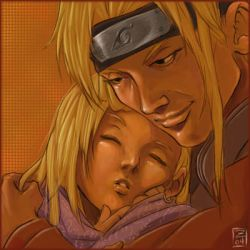 Yamanaka Legacy by The-Z