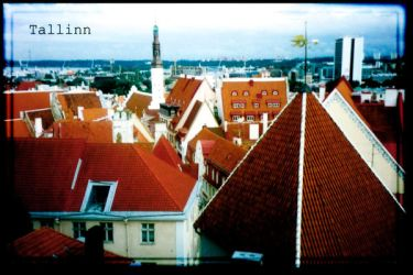 Tallinn 3 by AliceRastinjak