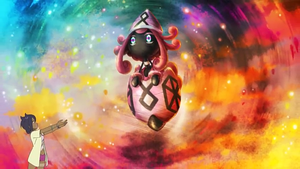 The Story of Tapu-Lele