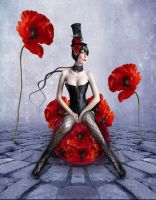 CoQueLiCot by Flore-stock