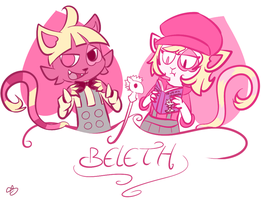 Beleth by Mano-Lon