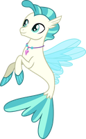 Seapony Terramar by FrownFactory