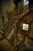 Stair by CharmCity