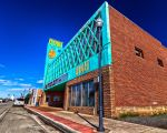HYART Theatre - Lovell Wyoming by DeTea