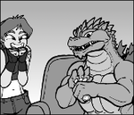 Comic Updates by AlmightyRayzilla