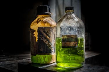 Toxic by Acarian
