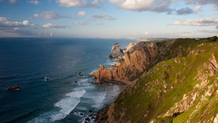 Cabo da Roca, Portugal by ROGUE-RATTLESNAKE