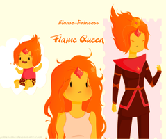 PF :Now Queen: by Gime-lpm