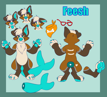 Feesh by Pastel-Core