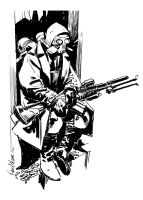 post apoc sniper by Paul-Moore