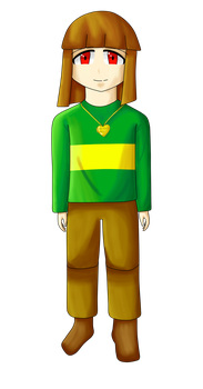 Chara by Lilienwald