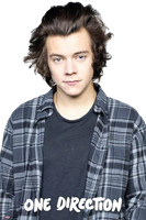 Harry Styles PNG (2014 - 2015) by WhiteQween