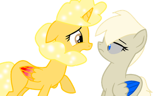 Sand Elements by theshadowpony357
