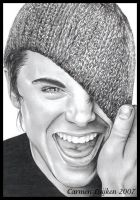 Zac Efron 3 by Dutch-Carmen