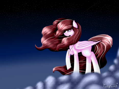 Contest entry (Contest of SwirledSweetz) by Moonlight0Shadow0
