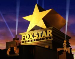 Foxstar Productions 1994? Blender Remake by IceLucario20xx