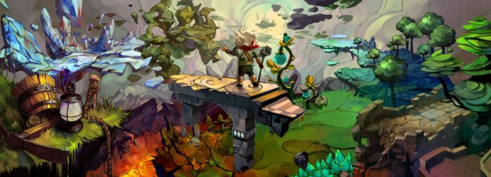 Bastion::SEE YOU AT PAX 2010:: by JenZee