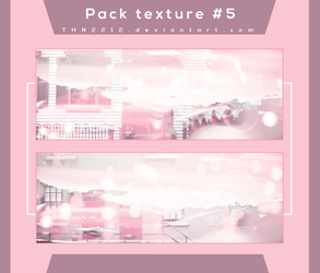 Pack Texture 5 By Thn2212 by THN2212