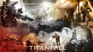 Titanfall Wallpaper by Psygnos1s
