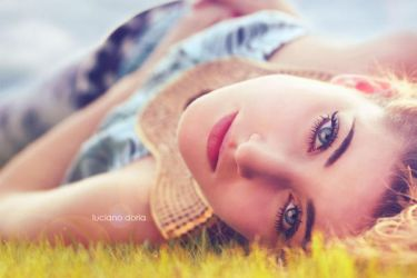 sun and life by Loochi
