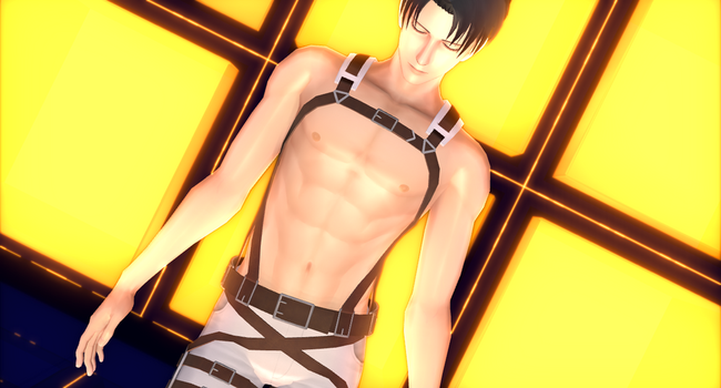 Heichou by chocosunday