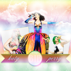 PNG Pack (112) Katy Perry by blacktoblackpngs