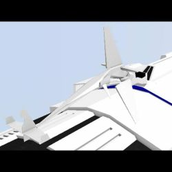 SpaceTraffic 1 GIF by Stealthdesigns