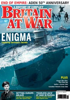 Britain At War Magazine - 127 Issue by rOEN911