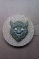 Where The Wild Things Are  medallion by TheJugglingOctopus