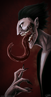 ROTG: Taste Your Fears by Curzec